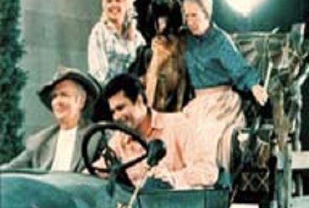 Beverly Hillbillies Series