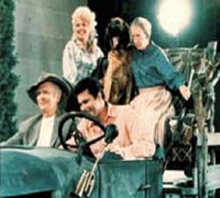 Beverly Hillbillies Series